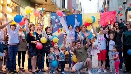 Leancă propune  să fie sărbătorite Zilele Diasporei în R.Moldova