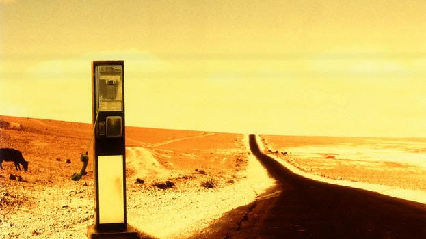 În orașul Green Bank sunt interzise telefoanele mobile, radio-ul și TV-ul