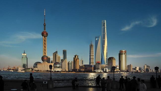Se construiește cel de-al doilea cel mai înalt turn din lume