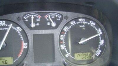 În șapte zile au fost documentate 325 de încălcări privind excesul de viteză