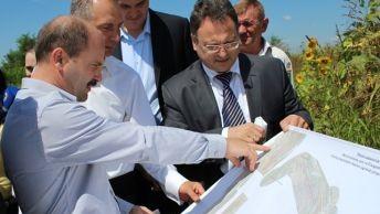 Valeriu Lazăr: Construim gazoductul pentru a asigura securitatea energetică şi preţuri competitive