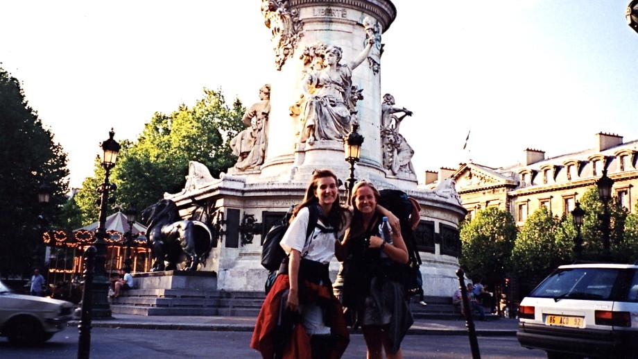 Călătorind prin Europa #1: Documentele necesare