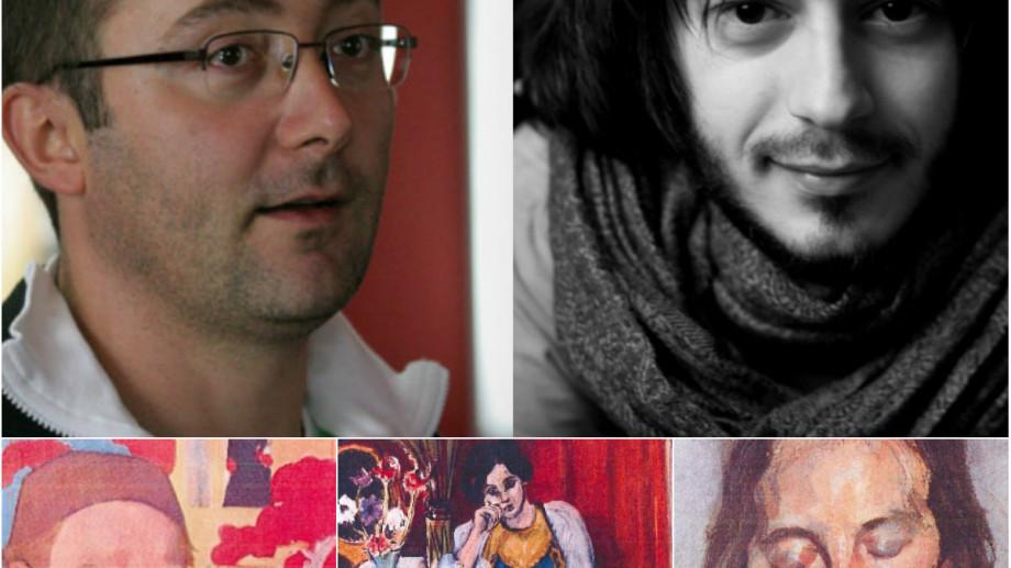 Un film despre 7 tablouri, furate de 6 români