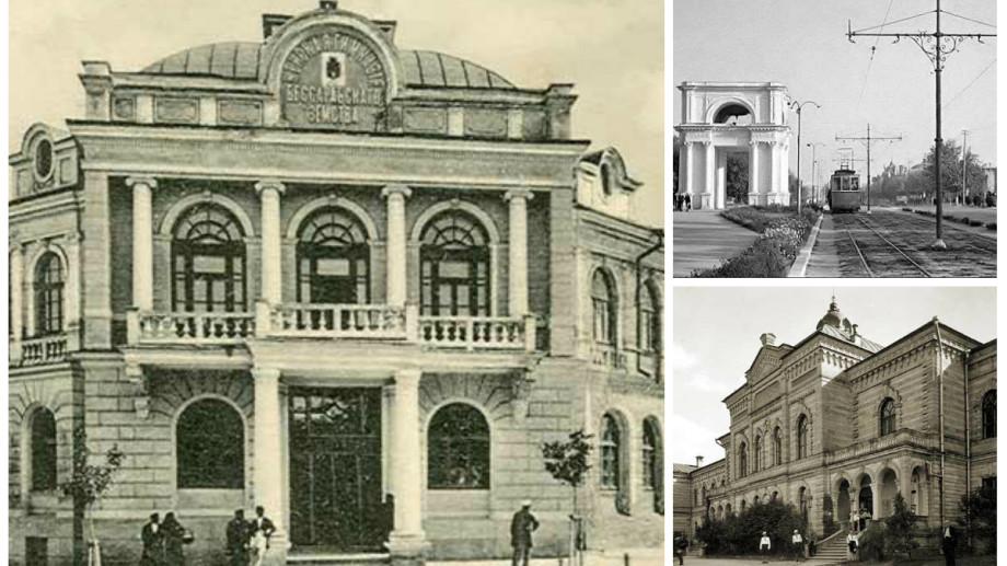 Primăria Capitalei colectează documente despre Chişinăul vechi