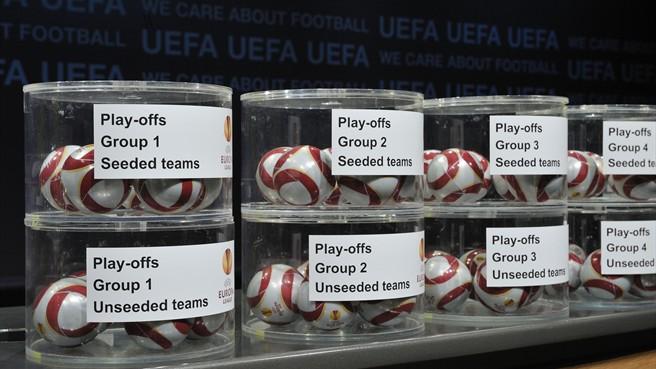 Tragerea la sorți a Ligii Europa. Sheriff va juca cu FK Vojvodina