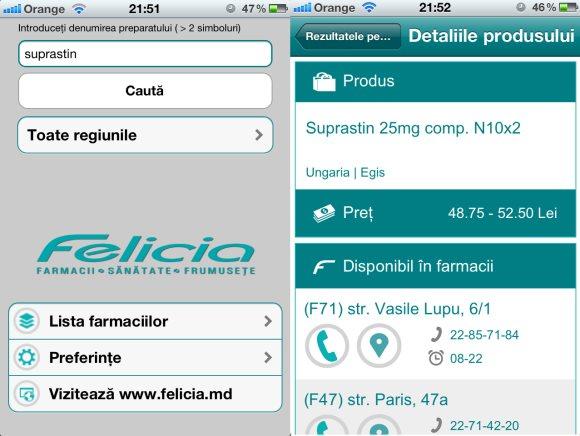 Versiunea pentru iPhone PC: itmoldova.com