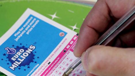 Un elveţian a câştigat 93 de milioane de euro la loterie