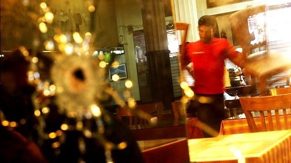 3 morți și 5 răniți în urma unui atac armat din Germania