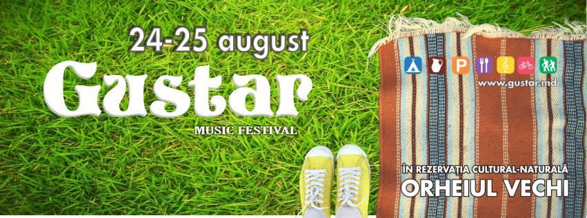 Programul Festivalului Gustar 2013