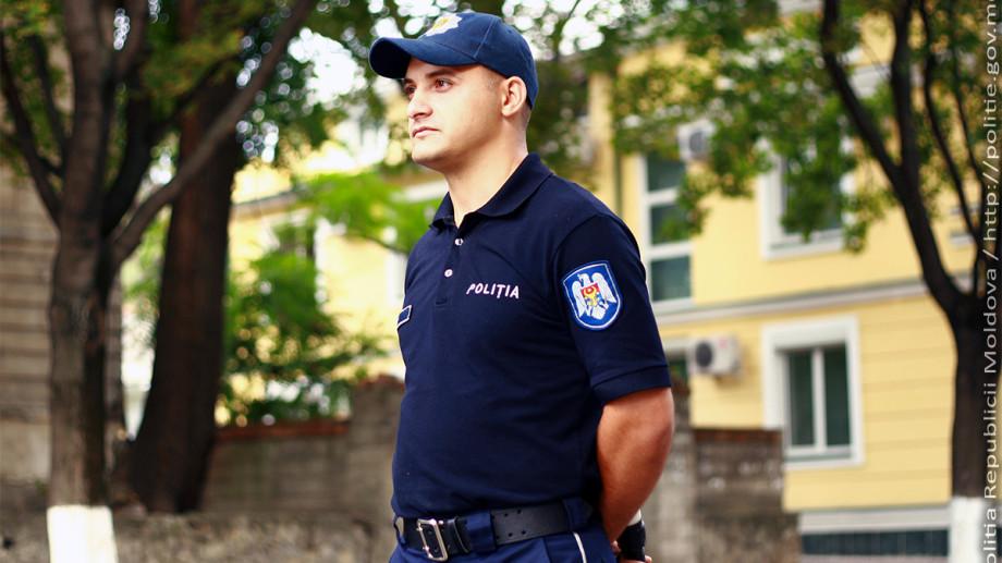 Polițiștii au uniformă nouă începând de astăzi