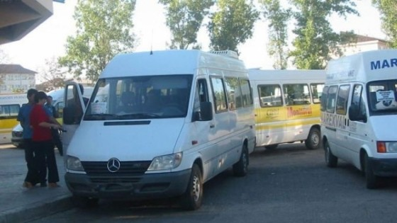 Șoferii microbuzelor 109, 113, 169 şi 191 au ieșit din grevă