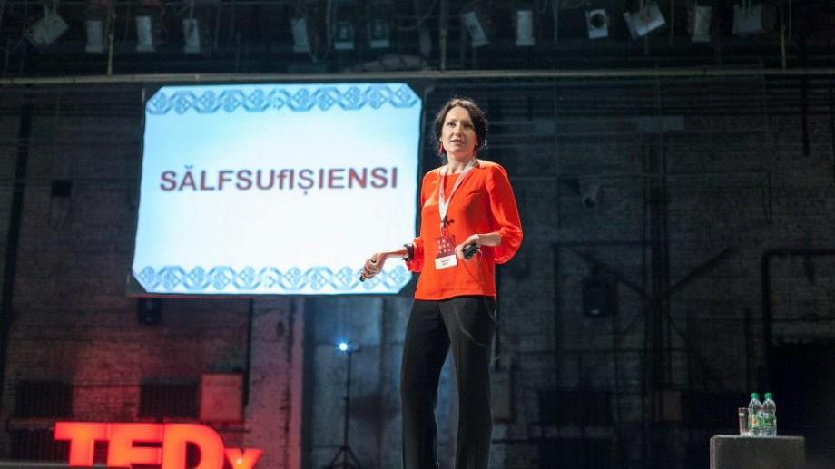 (video) Colecția completă a discursurilor de la TEDxChisinau: Next Level