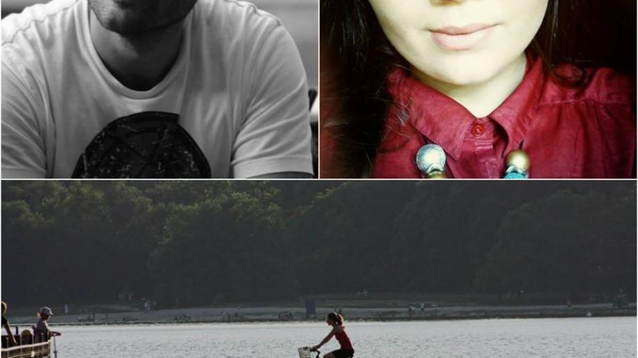 Reporterii lunii iulie pe #diez sunt Alex Pahomi și Ruxandra Ghimp