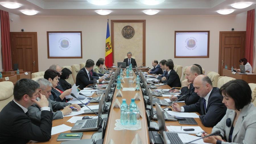 Despre sistemul educațional se va discuta la ședință tematică a Guvernului