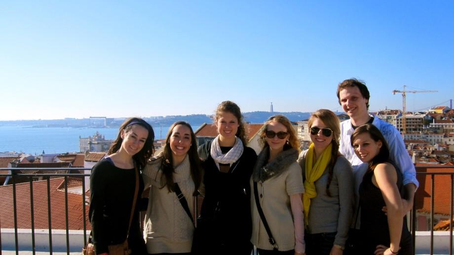Călătorind prin Europa #2: Cumpărăturile