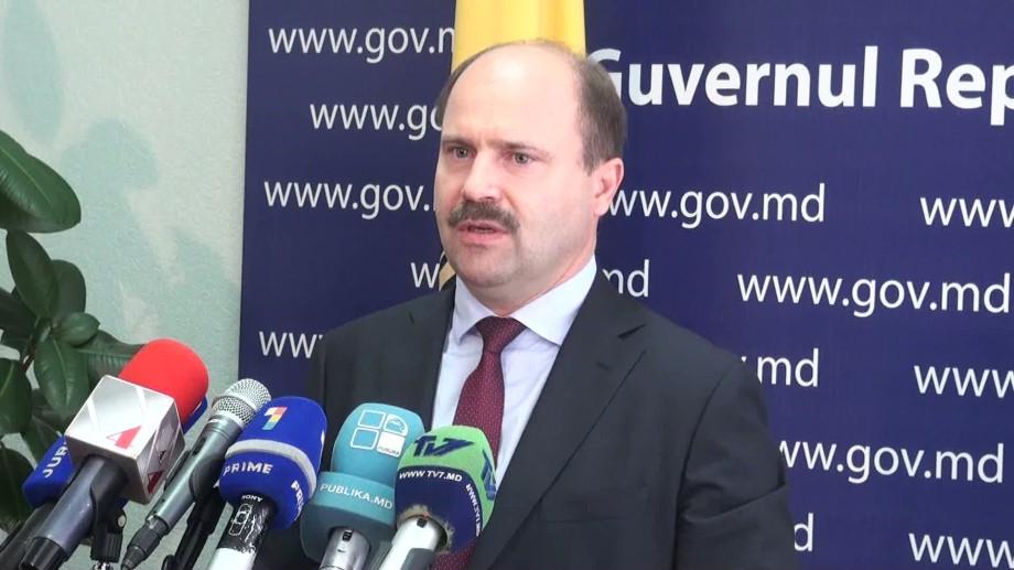 Valeriu Lazăr vorbește despre programul vizitei lui Dmitri Rogozin