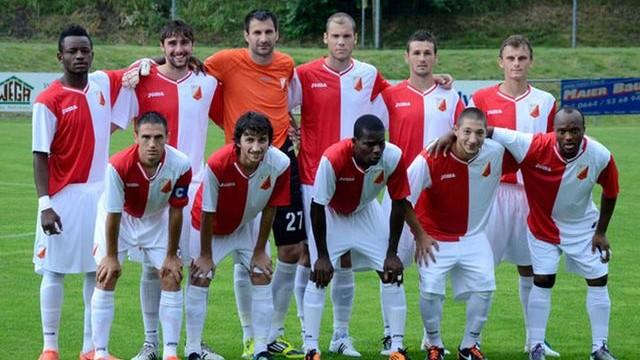 Ce echipă este FK Vojvodina?