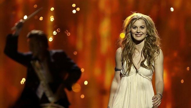 Finala Eurovision 2014 va avea loc pe 10 mai la Copenhaga
