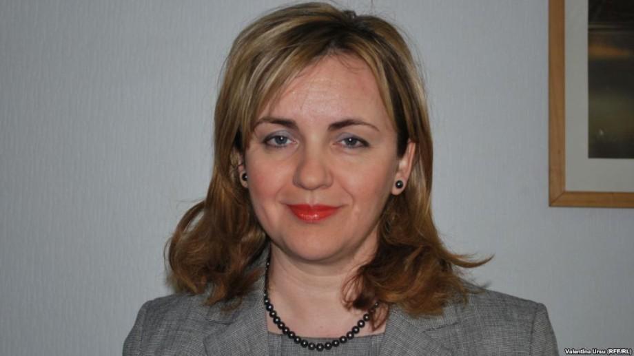 Natalia Gherman pleacă la Erevan