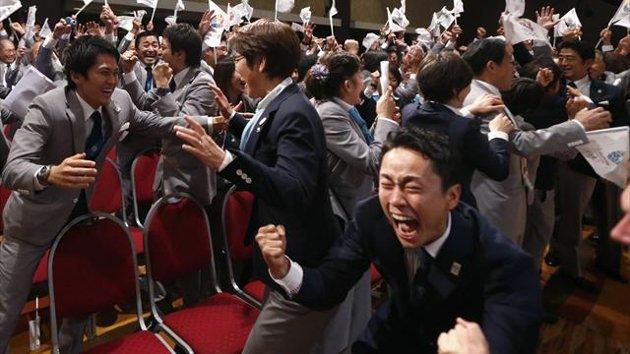 Jocurile Olimpice 2020 la Tokyo