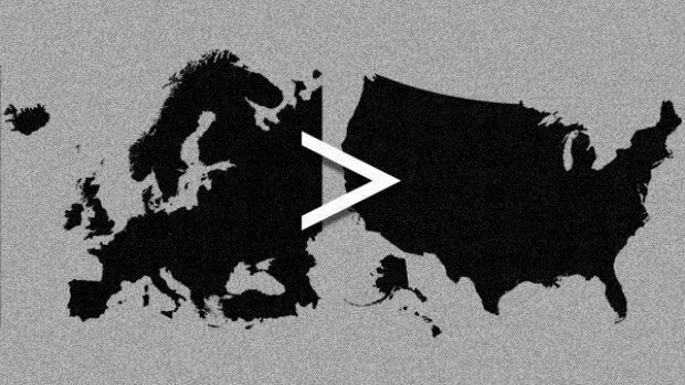 3 motive pentru care muzica din Europa e mai bună decât cea din SUA