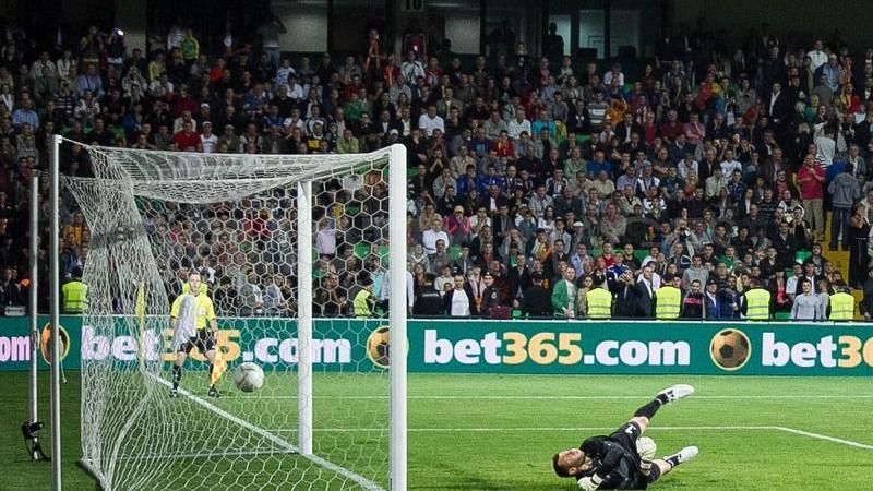 Naționala Moldovei pe locul 129 în raitingul FIFA