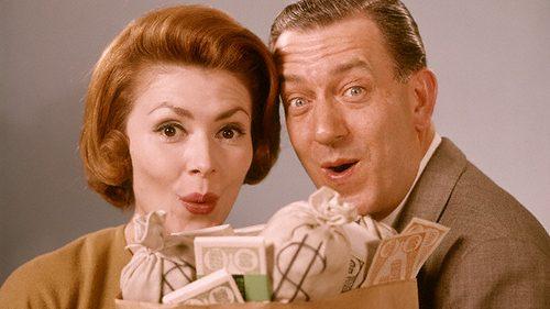 Top 5 cele mai bogate cupluri după Forbes