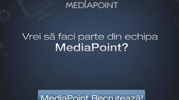 MediaPoint lansează campania de recrutare a noilor voluntari!