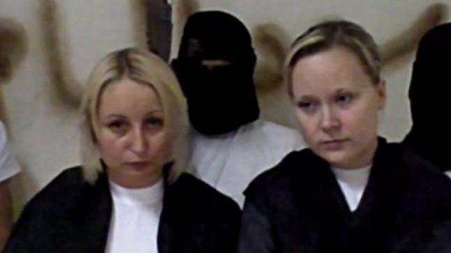 Moldoveanca, Carina Colța, răpită de rebelii sirieni a evadat