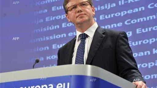 Füle: UE ajută Rusia în procesul de globalizare