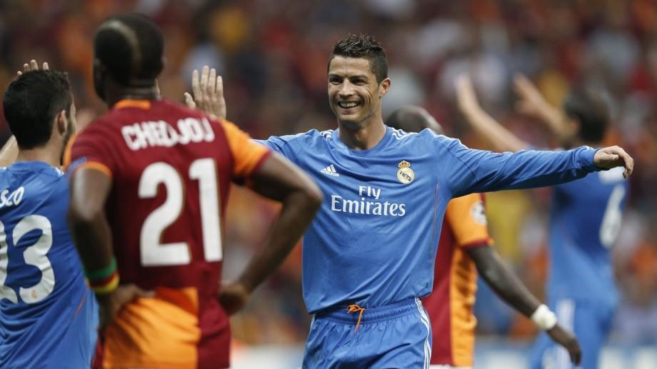 Rezultate și rezumate Champions League