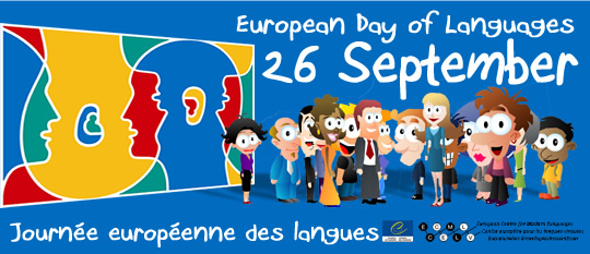 Să celebrăm Ziua Europeană a Limbilor