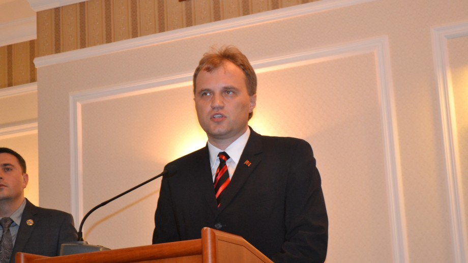 Şevciuk explică de ce nu poate fi soluționat conflictul transnistrean