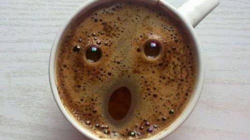 Coffee face, like shock și alți termeni ce trebuie să îi știi