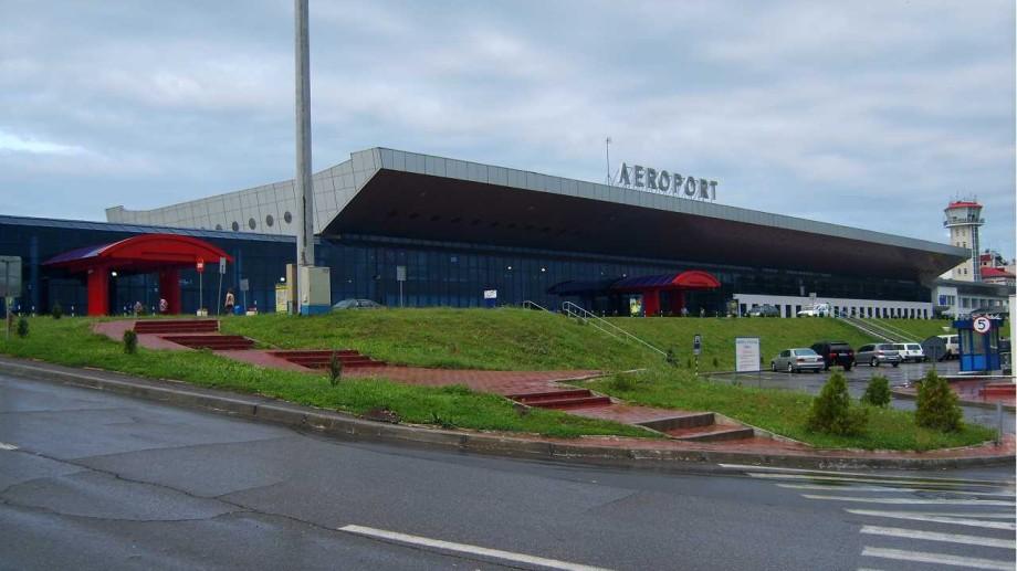 Sturza: Aeroportul este una din cele mai profitabile companii din RM