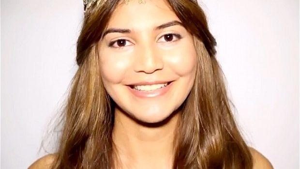 (foto,video) Reprezintă o țară la Miss World 2013 care nici nu a desemnat-o