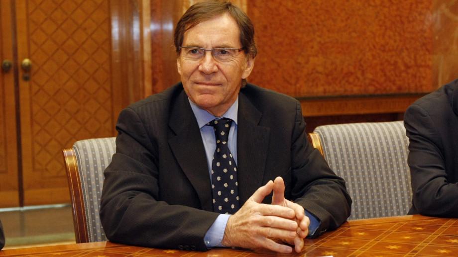 Jean-Claude Mignon vizitează Moldova