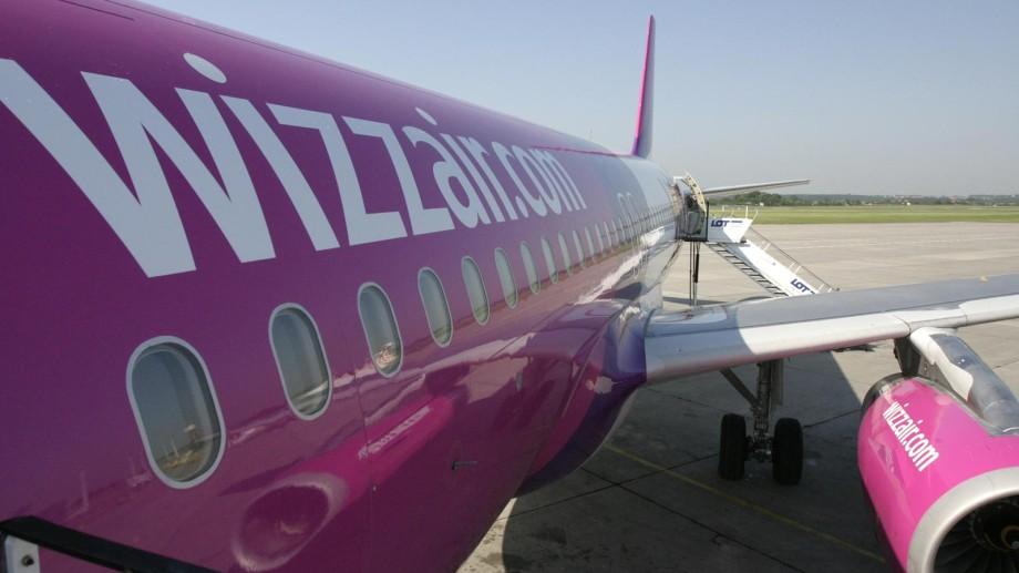 Low-costul aterizează în Moldova cu Wizz Air!
