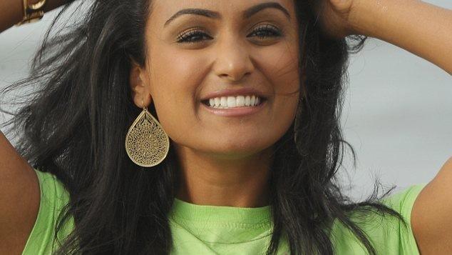 (foto,video) Miss America este ȋn premierǎ de origine indiană