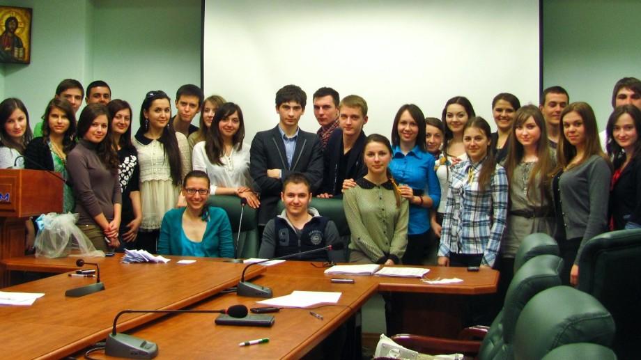 Evenimente cultural-educative pentru studenții de la ASEM