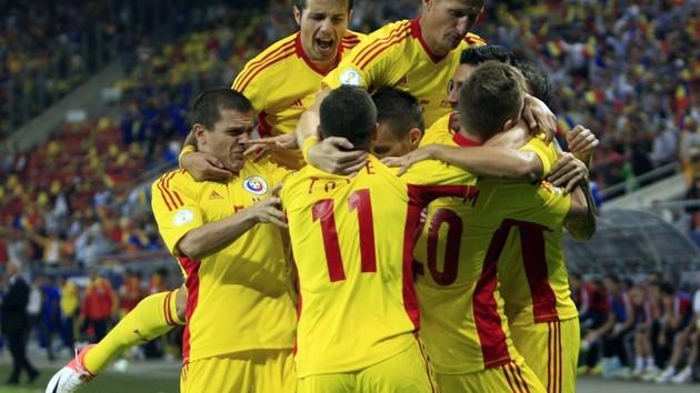 România aproape de calificarea la Campionatul Mondial din 2014
