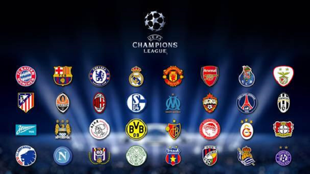 UEFA Champions League 2013-2014 începe