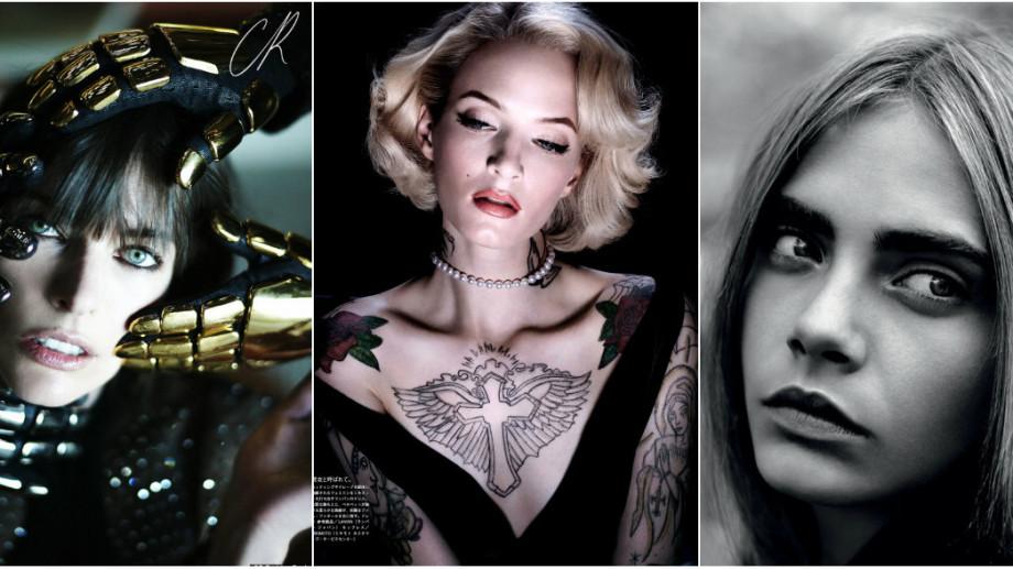 (foto) Top cele mai sexy sesiuni foto din august