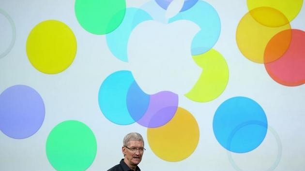 (live text, foto) iPhone 5S, iPhone 5C si iOS7, lansare noile produse Apple