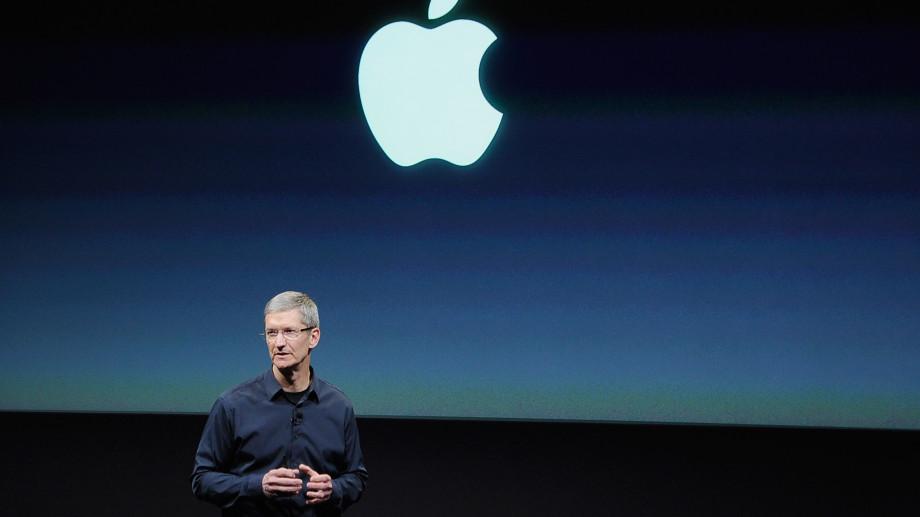 Apple va prezenta marţi noile modele – iPhone 5S, iPhone 5C și iOS 7