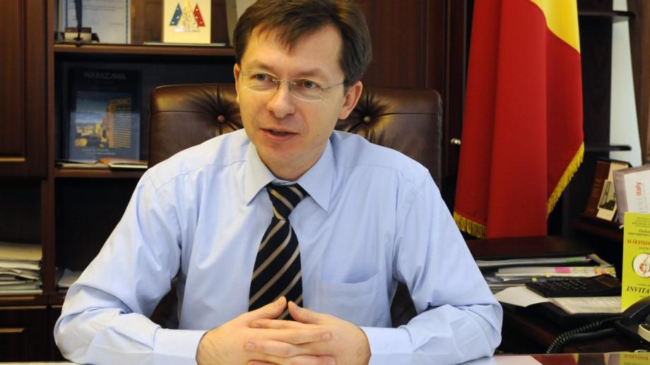 Veaceslav Negruţa a ieşit din PLDM