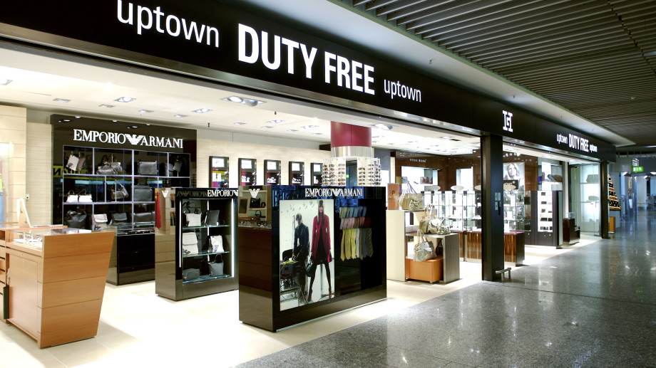Magazinele duty-free vor dispărea de la frontiera terestă