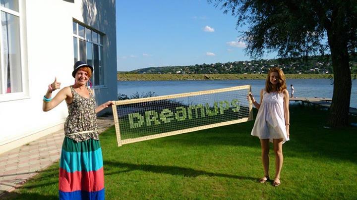 Idei de la Dreamups pentru a face Moldova mai sustenabilă