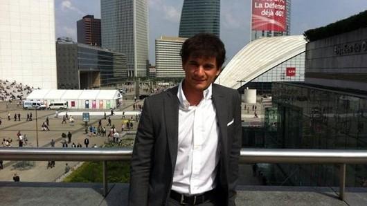 Dumitru Vicol: angajat la o bancă din Franţa, visează să schimbe lucrurile acasă