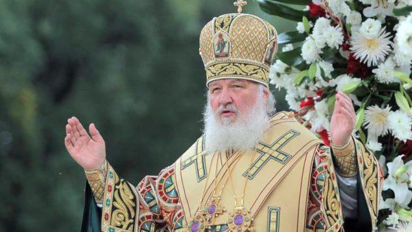 """Patriarhul Kiril ,,Dialogul deschis poate rezolva conflictul transnistrean"""""""
